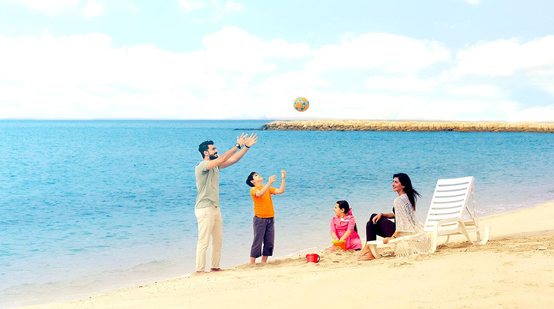 About Khiran Resort | Khiran Resort